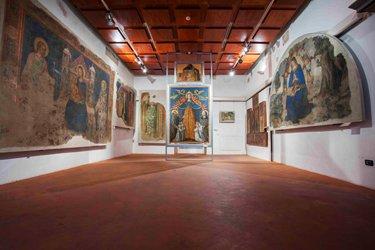 Palazzo Vallemani e Pinacoteca Comunale di Assisi