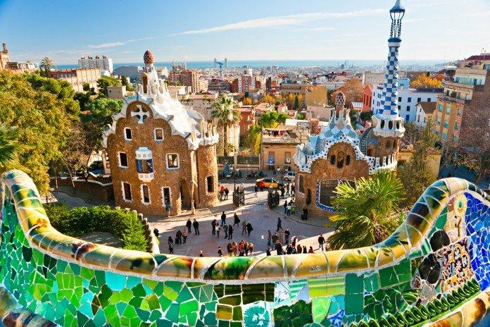 Barcellona cosa vedere a barcellona for Cosa visitare a barcellona