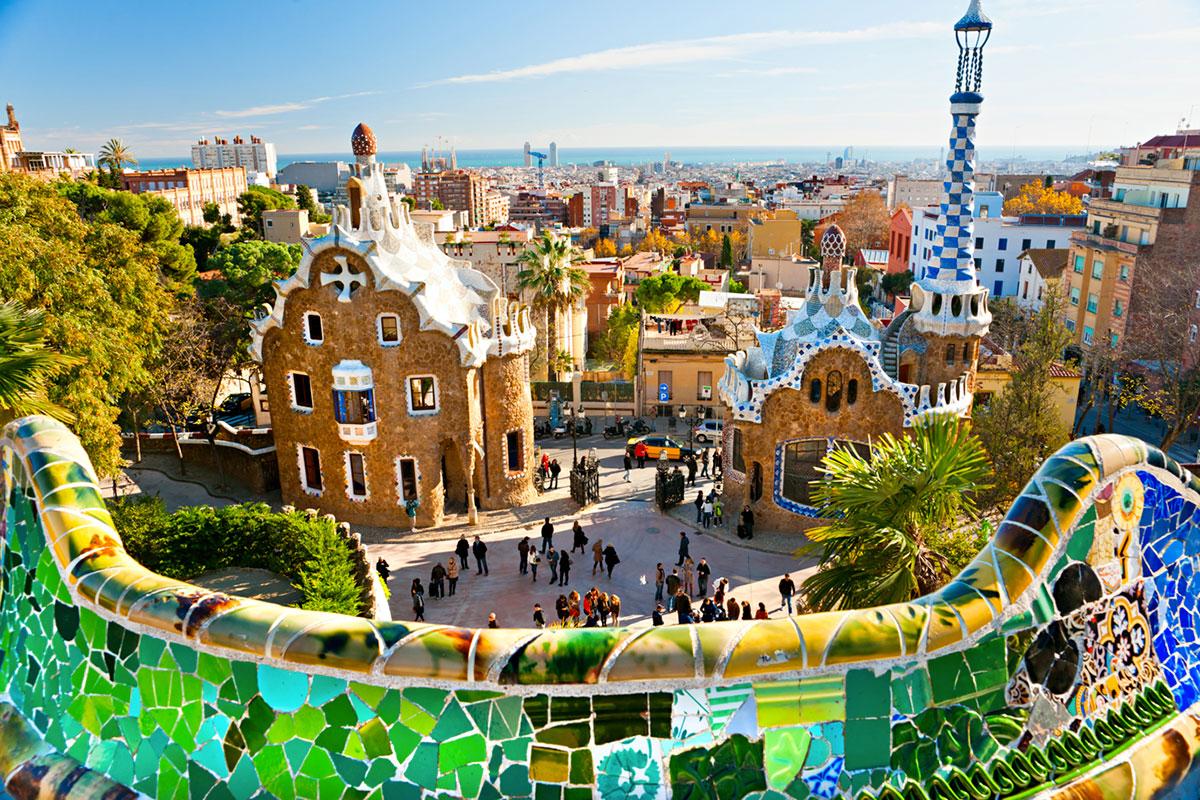 Barcellona cosa vedere a barcellona for Giardino di ninfa cosa vedere
