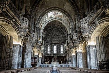 Cattedrale di Notre-Dame-Des-Doms di Avignone