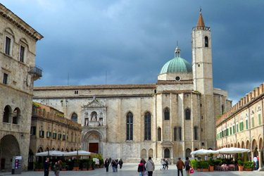chiesa san francesco ascoli