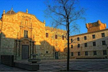 Chiesa di San Nicola e Monastero de la Santa Faz