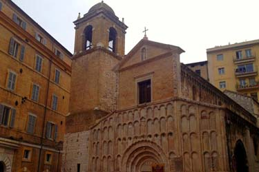 chiesa santa maria ancona