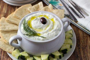 Cosa mangiare ad Atene