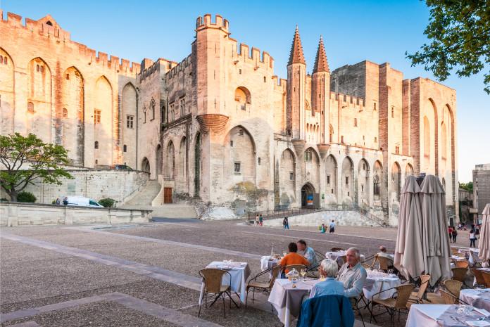 Avignone le 10 cose da fare e vedere ad avignone for Cosa visitare ad eindhoven