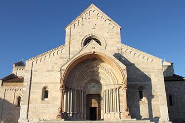 Duomo di San Ciriaco ad Ancona