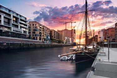 Hafencity Amburgo