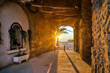 Isola Tabarca Alicante