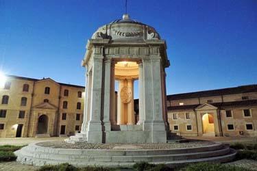 Tempietto della Mole di Ancona