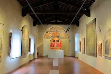 museo arte contemporanea arezzo