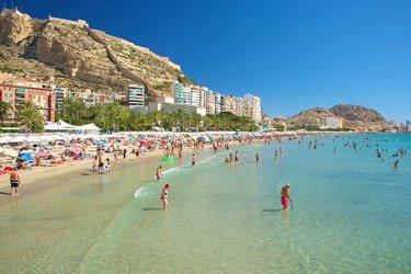 Spiagge Alicante