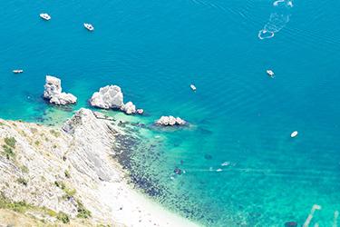 La Riviera del Cònero ad Ancona