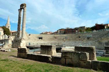 teatro antico arles