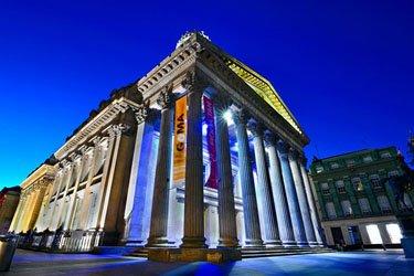 Galleria d'Arte Moderna a Glasgow
