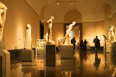 Le sculture del Prado