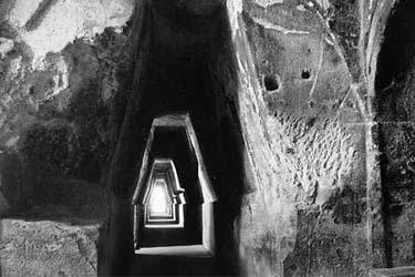 Antro della Sibilla e Acropoli di Cuma a Pozzuoli
