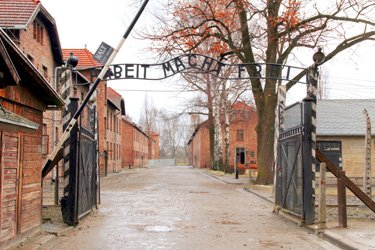 Auschwitz a Cracovia