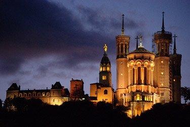 basilica-fourviere-lione