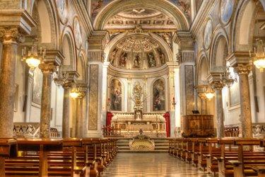 Basilica di Sant'Antonino a Sorrento