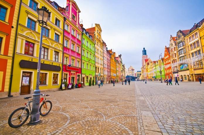 Breslavia Wroclaw