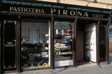 I Caffè storici di Trieste