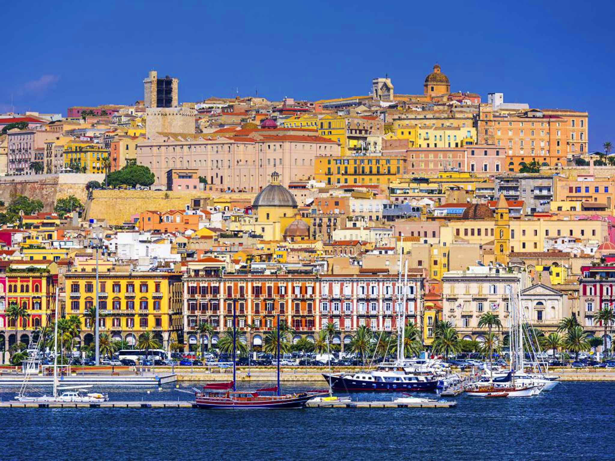 Cagliari le 10 cose pi importanti da fare e vedere a - Le cose piu sporche da fare a letto ...