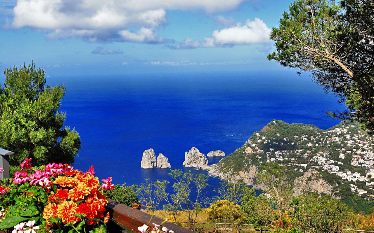Capri | Le 10 cose più importanti da fare e vedere a Capri