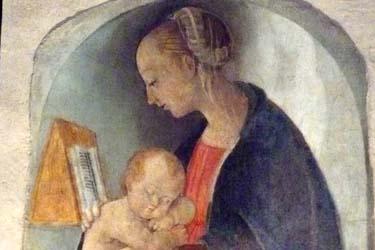 Casa di Raffaello a Urbino