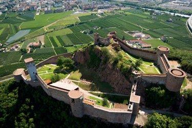 Castel Firmiano a Bolzano