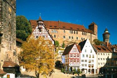 Castello Imperiale di Norimberga