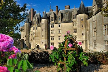 Il Castello di Langeais nella Loira