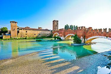 Castelvecchio a Verona