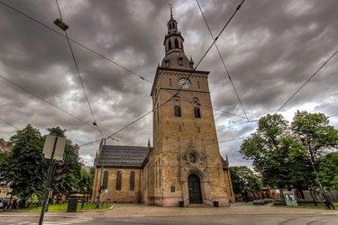 La Cattedrale di Oslo