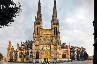 Cattedrale di Sant'Andrea a Bordeaux