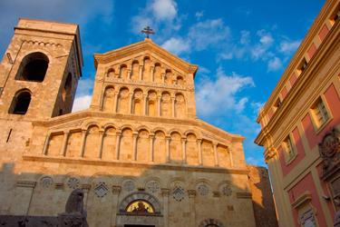 Cattedrale di Santa Maria a Cagliari