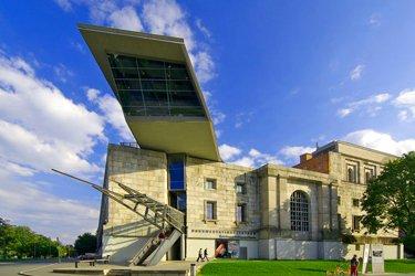 Centro di Documentazione sul nazismo a Norimberga