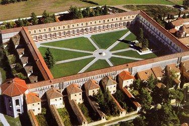 La Certosa di Padula nel Cilento