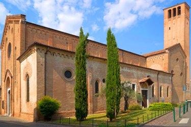 Il Complesso di Santa Caterina a Treviso
