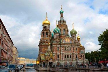 San Pietroburgo | Le 10 cose più importanti da fare e vedere a San ...