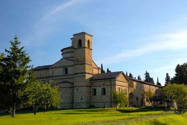 Chiesa di San Bernardino a Urbino