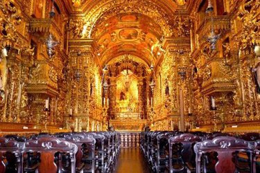 La Chiesa di San Francesco a Porto