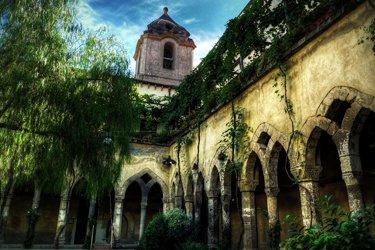 Chiesa di San Francesco a Sorrento