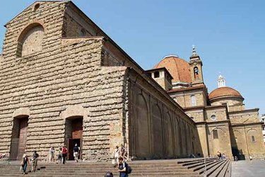 Chiesa di San Lorenzo e Cappelle Medicee a Firenze