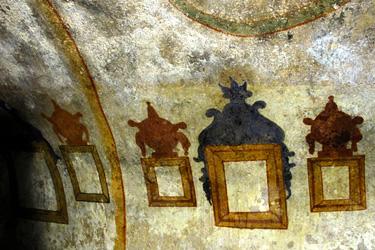 Le Cisterne Romane di Ventotene