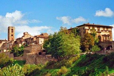 Colle Val d'Elsa a Siena