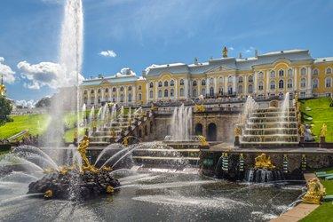 Il Complesso del Peterhof