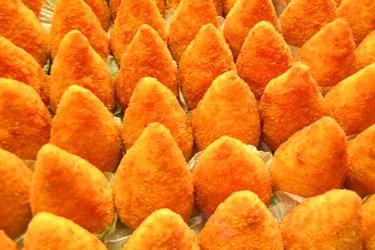 Cosa mangiare a Catania