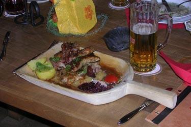 Cosa mangiare a Dresda