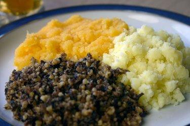 Cosa mangiare a Glasgow