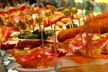 Cosa mangiare a Malaga